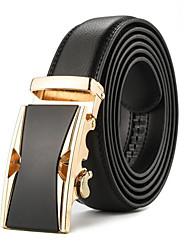 Men's Alloy Waist Belt,Office/Business
