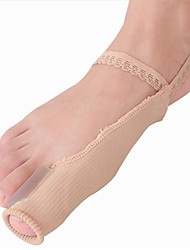 SPA Foot Strap Hallux Valgus Care Gel for Insoles & Inserts Breathability
