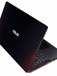 ASUS Ordinateur Portable 15.6 pouces Intel i7 Quad Core 4Go RAM 1 To disque dur Windows 10 GT940M 2GB
