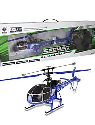 Hélicoptère RC 4 Canaux 6 Axes 2.4G -