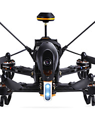 Walkera F210 Professional Racer Quadcopter Drone Devo 7 Transmitter 700TVL Night Vision Camera