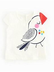 Baby T-Shirt einfarbig