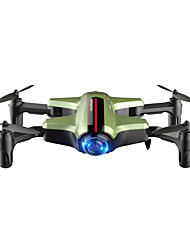 Drone i215HW 4CH 6 Axis With 2.0MP HD Camera Height Holding FPV One Key To Auto-Return Headless Mode Access Real-Time Footage Hover RC