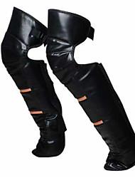Anchi 151 мотоцикл колено мужской электрический автомобиль колено - лифт женский мотоцикл доспехи доспехи зимняя ветрозащитная теплой