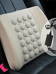 Automotive Waist Cushions For universal All years Car Waist Cushions Leather