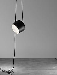1pcsitalian objetivo tienda de ropa café fotografía estudio creativo personalidad restaurante barra colgando lado tambor droplight