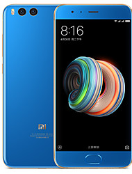 Xiaomi MI NOTE 3 5.5 polegada Celular 4G (6GB + 64GB 12 MP oito-núcleo 3500mAh)