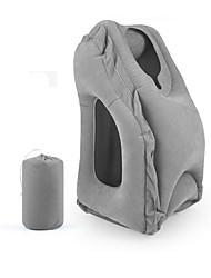 travesseiro de viagem de avião de longa distância / travesseiro cervical / travesseiro inflável / travesseiro multiuso