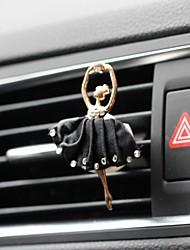 автомобильная воздухозаборная решетка духи личность творческий алмаз автомобильный очиститель воздуха