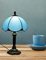 12 Современный Художественный Деревня Творчество Настольная лампа , Особенность для Защите для глаз Декоративная Оригинальные , с