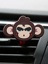 purificador del aire automotor creativo de la parrilla del enchufe del aire del coche