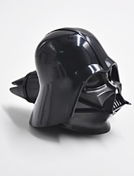 casco del perfume de la parrilla del enchufe de aire del coche que modela un purificador de aire automotor del par