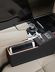 Siège passager avant Rangement de Voiture Pour Toyota RAV4 Cuir