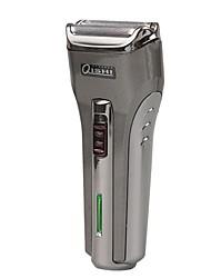 Electric Shavers Men 220V Detachable Charging indicator Handheld Design