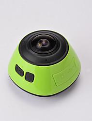 Панорамная камера Высокое разрешение Портативные WiFi Обнаружение движения