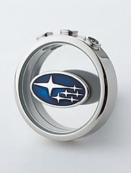 coche de aire de salida parrilla perfume coche logotipo de modelado purificador de aire automotriz