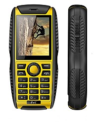 W3 ≤3 inch Cell Phone (32MB + Other 0.3 MP Other 2000)