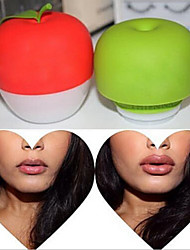 Sexy Mouth Beauty Green Double Red Single Lobbed Pump Device Quick Lip Plumper