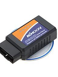 scanner automático kkmoon usb