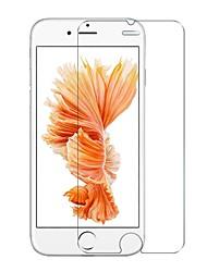 Vidrio Templado Protector de pantalla para Apple iPhone 8 Protector de Pantalla Frontal Dureza 9H Borde Curvado 2.5D Anti-Arañazos Alta
