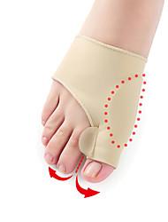 1pair grosse pointe hallux valgus correcteur orthèses pieds soins