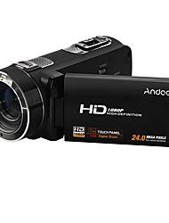 Пластик Записывающая камера Высокое разрешение На открытом воздухе Портативные