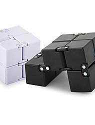 кубик рубика гладкий куб скорости 2 * 2 * 2 чужие стрессовые шнуры diy комплект волшебный куб образовательная игрушка наука&игрушки