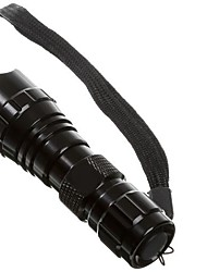 ANOWL Светодиодные фонари LED 800 Люмен 1 Режим Cree XM-L T6 Нет Пульт управления Простота транспортировки для Охота