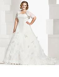 Garden/Outdoor- Wedding Dresses- Search LightInTheBox