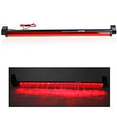 rot 56-LED dritte Bremsleuchte für Autos 12v