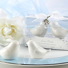 Narzędzia kuchenne-Motyw Garden-Non-spersonalizowane(Biały Ceramiczny