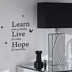Inspiration Life QuoteWall Sticker