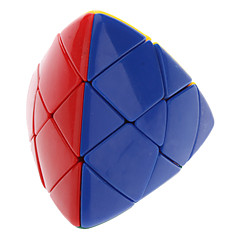 Rubikin kuutio Shengshou Tasainen nopeus Cube Pyramorphix Nopeus Professional Level Rubikin kuutio