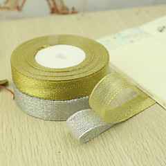 3/4-Inch Organza Ribbon--(More Colors)
