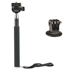 Accessories For GoPro,Monopod Mount/HolderFor-Action Camera,Gopro Hero 5 All Gopro Plastic Stainless Steel