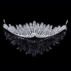 Speicher Liebe Pfau Metall Einfachheit Kopfbedeckungen