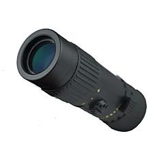 15-85x 22 mm Monokulár Kompaktní velikost Běžný Černá