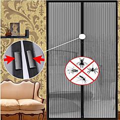 Zaubermoskitotür Netto Sieb Magnet Anti Insekt fliegen bug Vorhang drapieren