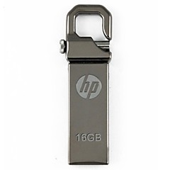 HP v250wの16ギガバイトのUSBフラッシュドライブ