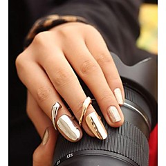 Ring Party / Daily Jewelry Alloy Women Band RingsAdjustable