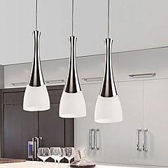 Pendant Lights 3 Light Modern Simple Artistic