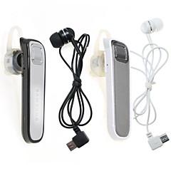 N900 v4.1 anti-stråling Stereo Bluetooth hovedtelefon hovedtelefoner headset med mikrofon til iphone6 / 6plus telefoner