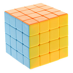 Rubik's Cube WUQUE 142 Cubo Macio de Velocidade 4*4*4 Velocidade Nível Profissional Cubos Mágicos