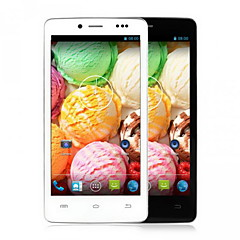 CUBOT - P10 - Android 4.2 - 3G-smartphone (5.0 , Dualcore)