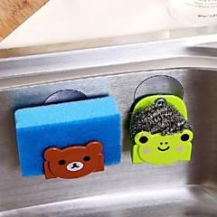 Haken Toilet Kunststof Multifunctioneel / Milieuvriendelijk