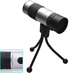 15-55X21 mm Monoculaire Vision nocturne Utilisation Générale 83m/1000m