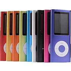 GM01 Solid Color High Quality LCD with SD Card Slot MP4 Player (Assorted Colors)