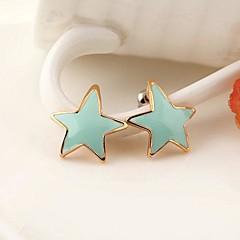 Beautiful Alloy Drip Fashion Earrings(More Colors)