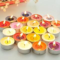Cadeaux Piece / Set Mariage / Anniversaire / Remerciement Rouge / Rose / Blanc / Vert / Bleu / Jaune / Violet