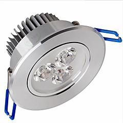 6W Deckenleuchten / Instrumententafel-Leuchten Eingebauter Retrofit 3 SMD 2835 500-550 lm Warmes Weiß Dimmbar AC 220-240 V